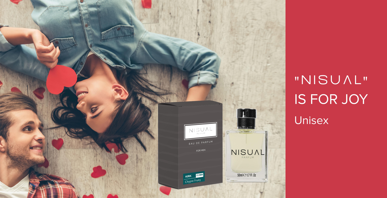 Nisual Parfum
